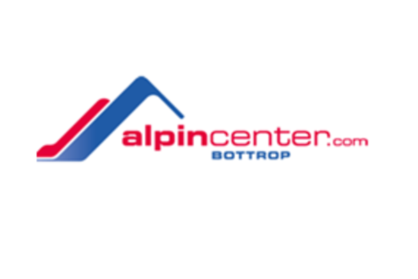 Logo Alpincenter Bottrop