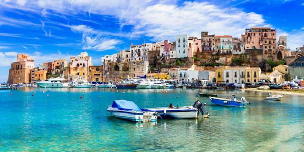 Last minute Sicilië, Italië boeken | Sunweb zonvakanties